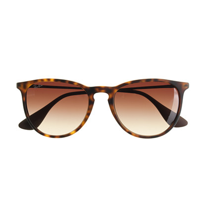 ray ban erika sunglasses womens
